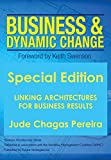 download ebook special edition: linking architectures for  business results: business and dynamic change: the arrival of business architecture pdf epub