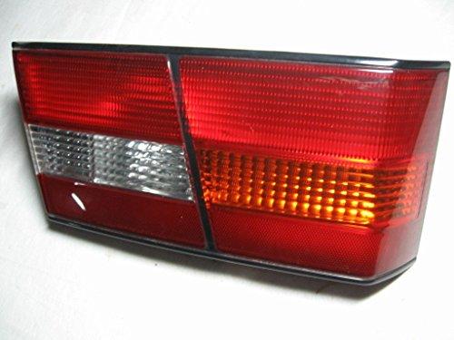 Lexus Es300 Trunk (97 98 99 Lexus ES300 tail light L rear lamp Trunk lens OEM back up assembly)