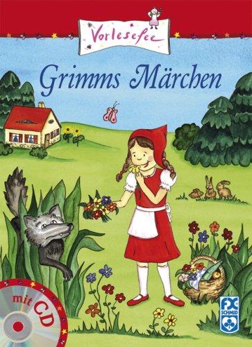 Download Vorlesefee. Grimms M�rchen PDF