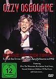 Speak of the Devil (Live at the Irvine Meadows... [Import belge]