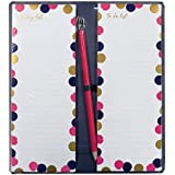 To Buy and To Do Magnetic Backed Notepads, Gem Range, Size 220mm x 197mm