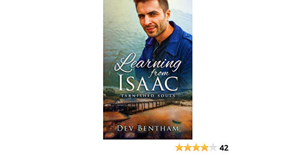 Learning From Isaac Tarnished Souls Book 1 Kindle Edition By Bentham Dev Romance Kindle Ebooks Amazon Com