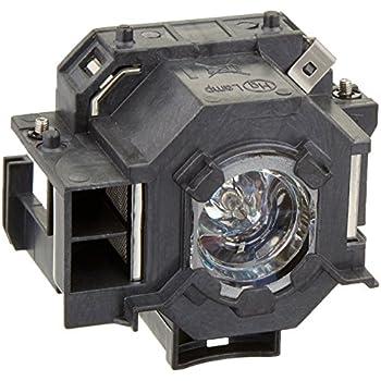 Amazon Com Elplp41 V13h010l41 Projector Replacement
