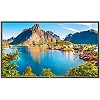 NEC Monitor 80 LED Backlit Commercial-Grade Monitor - 80 LCD - 1920 x 1080 - Edge LED - 350 Nit - 1080p - HDMI - DVI - SerialEthernet (Certified Refurbished)