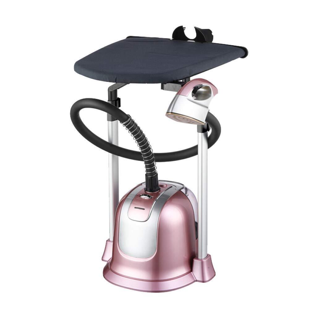 Yuwen 垂直スチーマー 高圧スチーム発生器 調節可能な蒸気流 家庭での使用に最適 B07LB6NF2Q