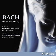 Johann Sebastian Bach: Magnificat, BWV 243