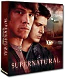 Supernatural Season 3 Trading Card Album