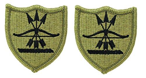 (North Dakota National Guard OCP Patch - Scorpion W2 - 2 PACK)