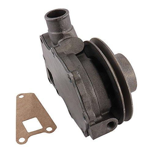 New Water Pump for John Deere 570 Skid Steer - Deere 570 John Skid