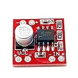 DC 3V-5V LM4871 One Single Channel Mono Digital Amp Amplifier Board 3W Small Power Audio Module Speaker Oscillator Driver