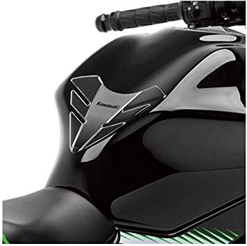 Amazon.com: Kawasaki Z650 y Ninja 650 tanque pad 99994 ...