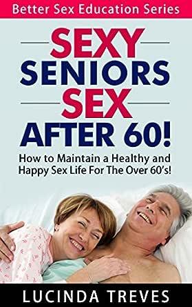 Sex senior climax senior after 70
