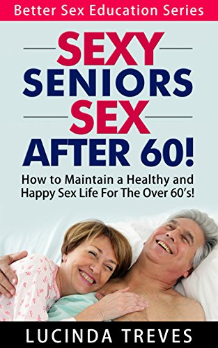 Better sexual health for men over 60