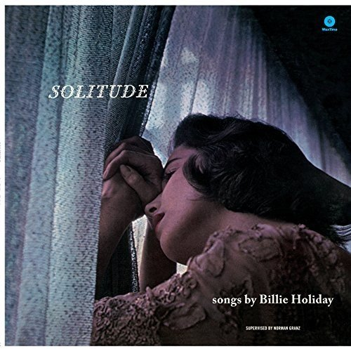 Billie Holiday - Solitude (Spain - Import)
