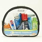 Handy Solutions Premium Men's Travel Kit - 12 12 pcs sku# 1868336MA