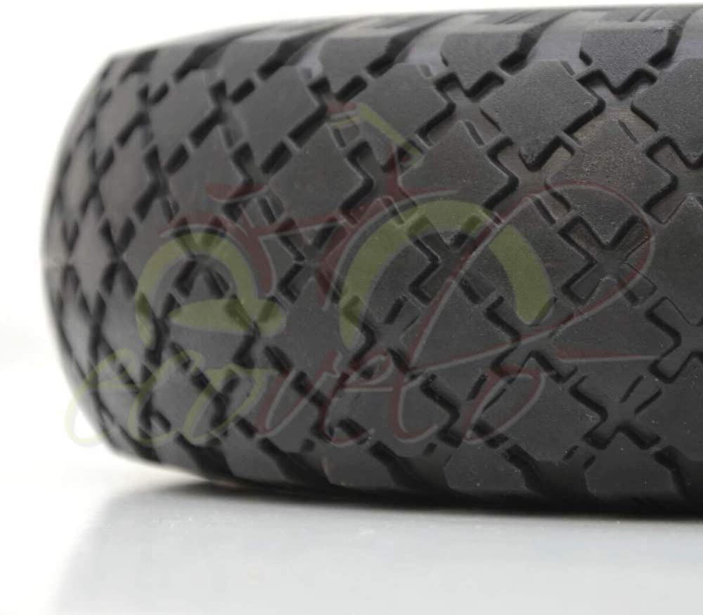 Union Tyre Inner Tube 3.00-4 4PR Reinforced Rubber Wheel for Trolley Carrier