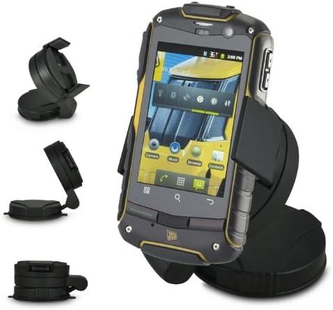 Fone-Case JCB Toughphone Pro-Smart TP909 En coche Mini 360 ...