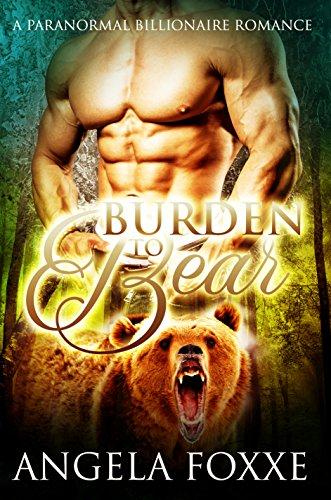 Her Burden To Bear by [Foxxe, Angela]
