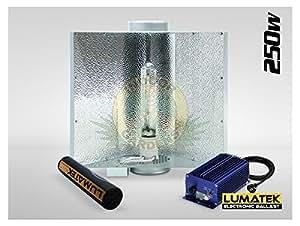 Kit Eclairage electrónica–Lumatek 250W–08F