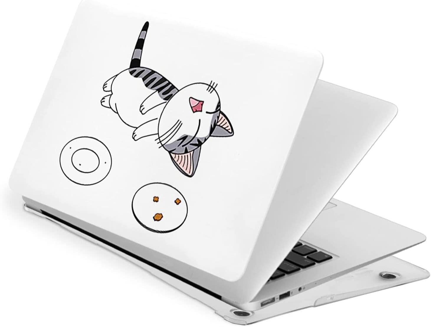 Chi'S Sweet Home Laptop Case Compatible with MacBook 13 Inch Anime Cartoon Protection Cover Air13