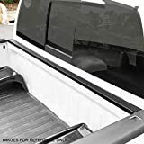 Truck Bed Front Rail Cap Molding Trim Replacement