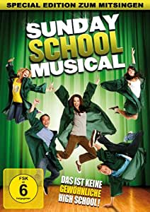 Sunday School Musical [Alemania] [DVD]