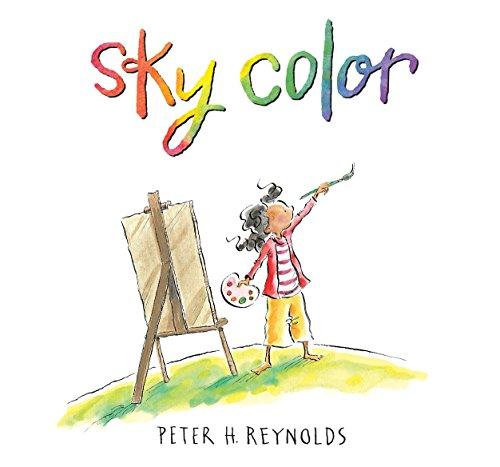 Sky Color (Creatrilogy) by Random House