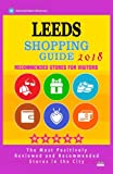 Leeds Shopping Guide 2018: Best Rated Stores in Leeds, England - Stores Recommended for Visitors, (Shopping Guide 2018)