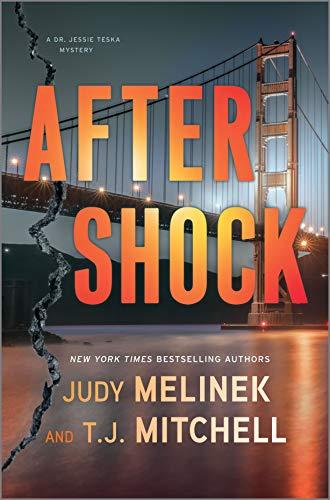 Book Cover: Aftershock: A Novel