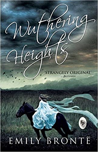 Image result for wuthering heights book