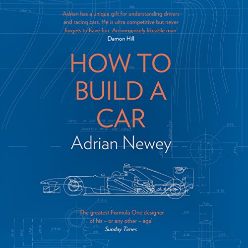 Pdf Engineering How to Build a Car