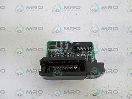 PLC Direct Counter Interface Module D2-CTRINT: Amazon com