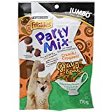 Purina® Friskies Party Mix® Cat Treats