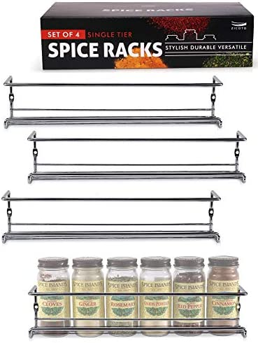 Gorgeous Spice Organizer Cabinets Mounts product image