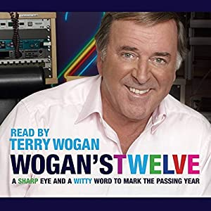 Wogan's Twelve Audiobook