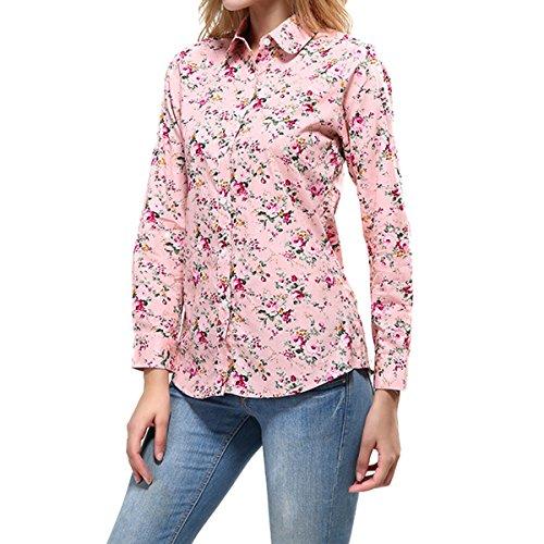 Xl Button Front Shirt - 8