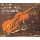 Locatelli: L'Arte del Violino