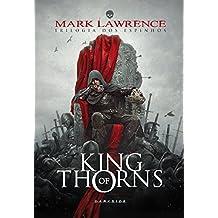King of Thorns (Trilogia dos Espinhos)