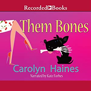 Them Bones Audiobook