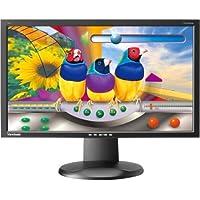 Viewsonic Corporation - Viewsonic Vg2428wm-Led 24 Led Lcd Monitor - 5 Ms - 1920 X 1080 - 1,000:1 - Full Hd - Dvi - Vga Product Category: Computer Displays/Monitors