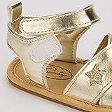 Babelvit Infant Baby Girl Boy Sandals Premium
