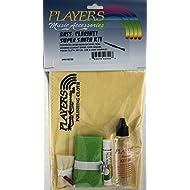 Players Bass Clarinet Super Saver Cleaning & Maintenance Kit