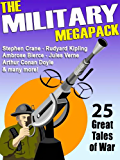 The Military MEGAPACK ®: 25 Great Tales of War