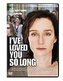 I'Ve Loved You So Long poster thumbnail