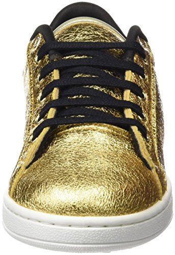 Gioseppo Technic, Women's Trainers Gold
