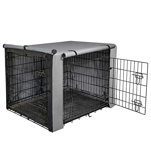 Top 10 Insulated Dog Crate Of 2020 Toptenreview