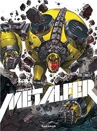 Metalfer par  Stan