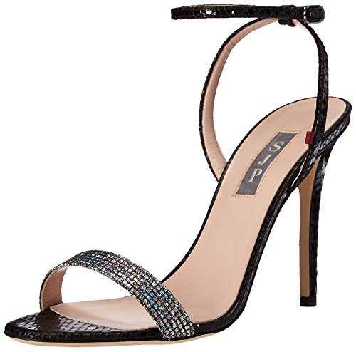 SJP by Sarah Jessica Parker Women's Giddy Dress Sandal Scintillate clearance find great Qk38Mk