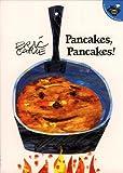 Pancakes, Pancakes!, Eric Carle, 0613504844