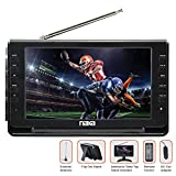 9 Portable TV & Digital Multimedia Player - 1 Year Direct Manufacturer Warranty